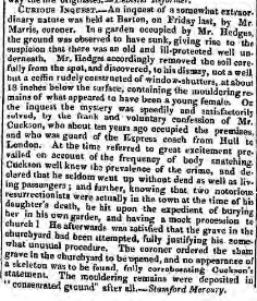 Freeman's Journal - Friday 12 February 1841